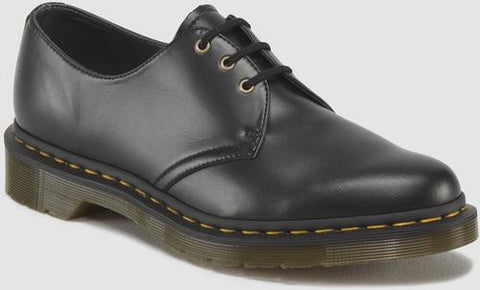 Dr. Martens Men's Vegan 1461 Felix Rub Off 3 Eye Shoe