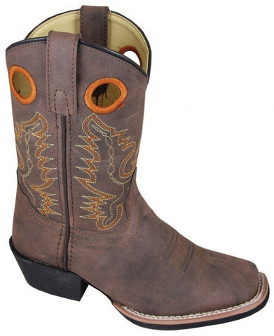 Smoky Mountain Children's Memphis Western Boot