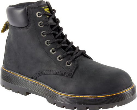 Dr. Martens Men's Winch Ew Wyoming St Ew 7 Eye Boot