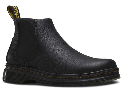 Dr. Martens Men's Oakford Grizzly Chelsea Boot