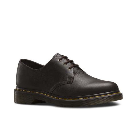 Dr. Martens Men's 1461 Carpathian 3 Eye Shoe