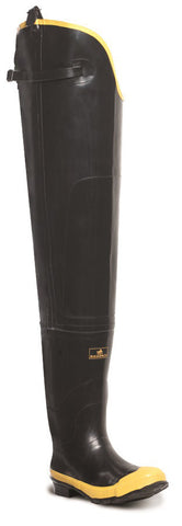 "LaCrosse Men's Economy Hip Boot 32"" ST Boots"