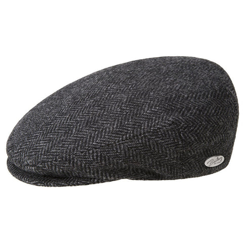 Bailey Mens Lord Herringbone Hat