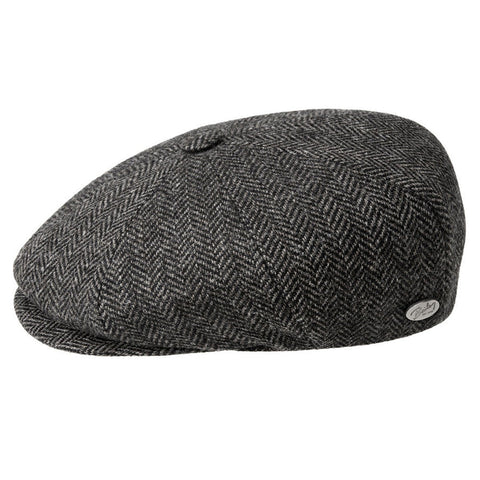 Bailey Mens Galvin Herringbone Hat