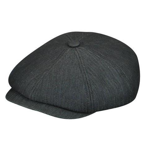 Bailey Of Hollywood Mens Britten Newsboy Caps