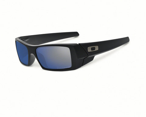 Oakley Men's Gascan® Polarized Sunglass