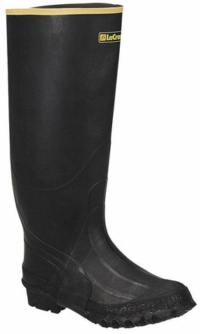"LaCrosse Men's ZXT Knee Boot 16"" Boots"