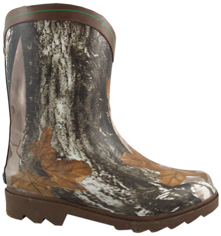 Smoky Mountain Children's Muddy River Boot