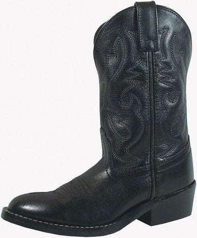 Smoky Mountain Children's Denver Leather Boot (EE)