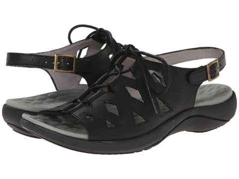 David Tate Women's Dallas Sandal