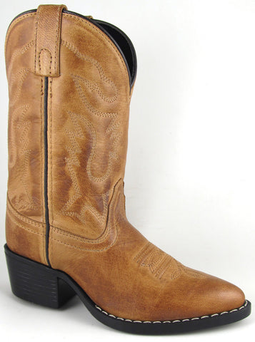 Smoky Mountain Children's Dakota Leather Boot