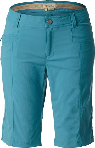 Royal Robbins Women's Discovery Bermuda Shorts