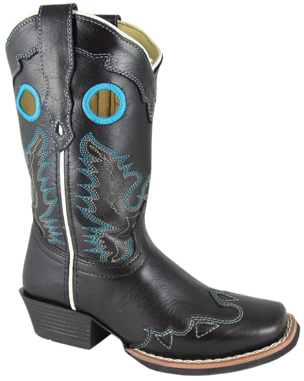Smoky Mountain Children's El Dorado Leather Boot