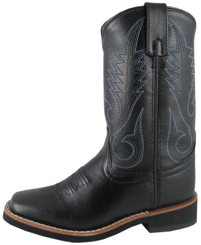 Smoky Mountain Youth Judge Leather Boot