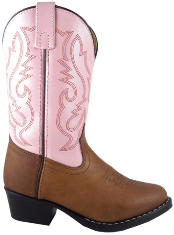 Smoky Mountain Children's Denver Leather Boot