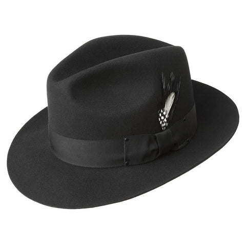 Bailey Mens Gangster Hat
