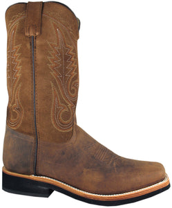 Smoky Mountain Men's Boonville Leather Boot