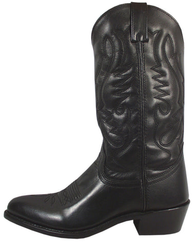 Smoky Mountain Men's Denver Leather Boot