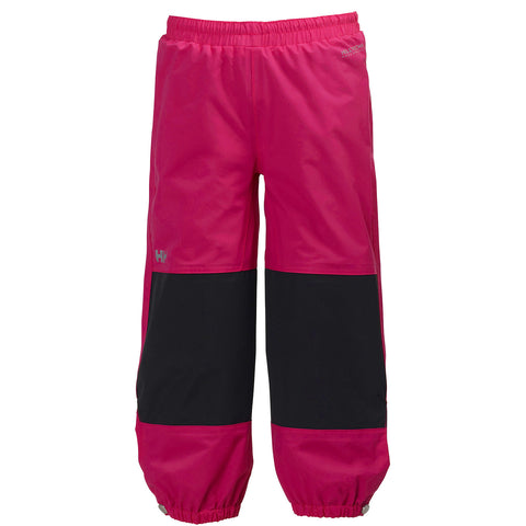 Helly Hansen Kids Unisex Shelter Pant