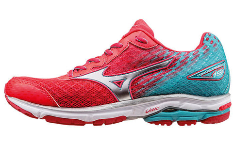 Mizuno Run Women's Wave Rider 19 Shoes