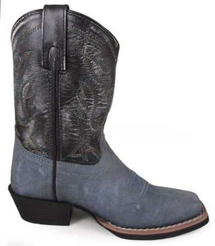Smoky Mountain Children's Gallup Leather Boot