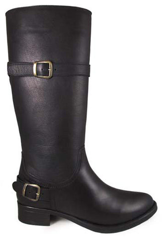 Smoky Mountain Women's Donna Leather Boot