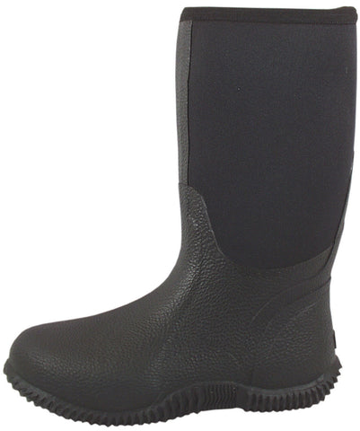 "Smoky Mountain Men's Amphibian 12"" Waterproof Boot"