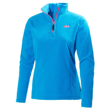 Load image into Gallery viewer, Helly Hansen Women's Daybreaker 1/2 Zip Fleece