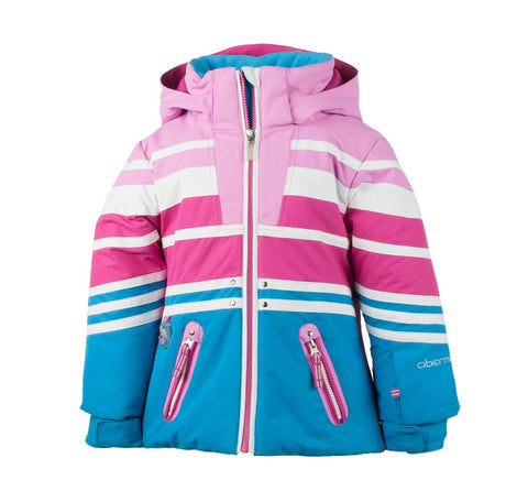 Obermeyer Kids Girl's Sundown Jacket