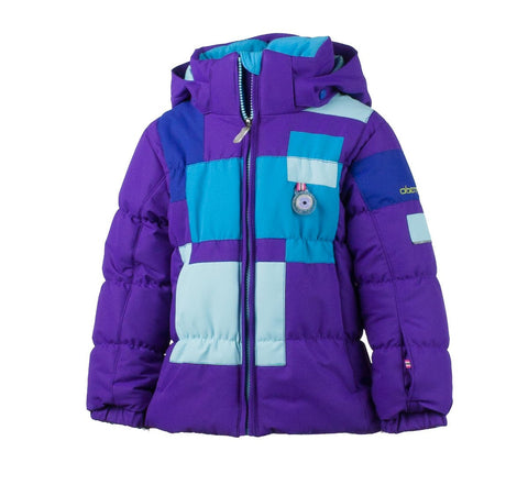 Obermeyer Kids Girl's Kitt Jacket