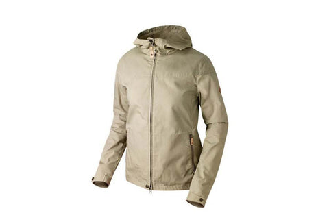 Fjallraven Womens Stina Jacket Fleece Outerwear Jacket