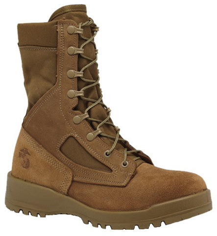 Belleville 590 Men's USMC Hot Weather Combat Boot