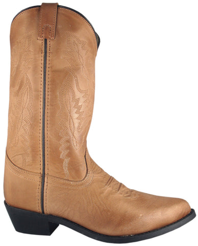 Smoky Mountain Women's Bomber Leather Boot