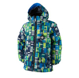 Obermeyer Kids Boy's Stealth Jacket