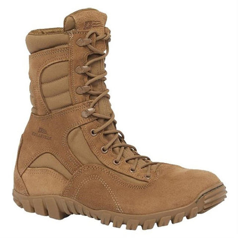 Belleville 533 Men's Hot Weather Hybrid Assault Boot