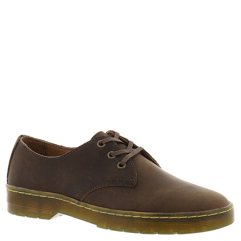 Dr. Martens Men's Coronado Crazy Horse 3 Eye Shoe