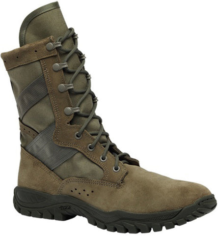 Belleville 620 Men's One Xero Ultra Light Assault Boot - Olive Green