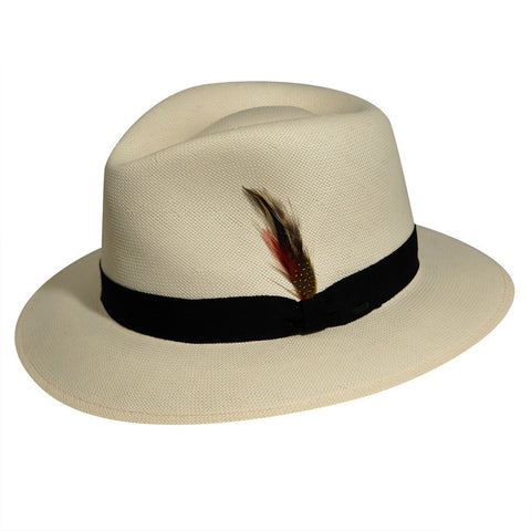 Bailey Mens Konrath Fedoras