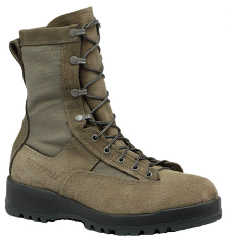 Belleville 690ST Men's Waterproof Steel Toe USAF Flight Boot