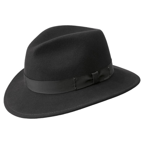 dfb5f7ed36815 Bailey Mens Curtis Hat