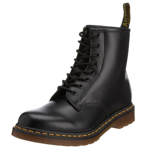 Dr. Martens Men's 1460 Nappa 8 Eye Boot