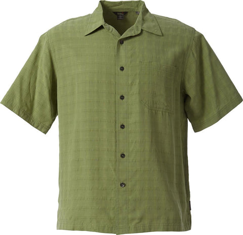 Royal Robbins Men's San Juan Short Sleeve Polo Shirt