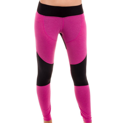 Hot Chillys Women's Wool Stretch Tight