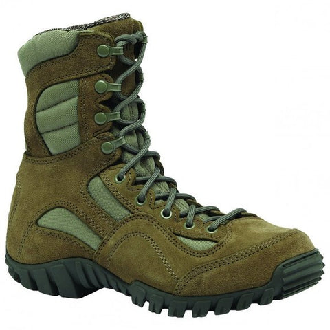 Belleville Tactical Research TR660 Men's Khyber Hot Weather Lightweight Mountain Hybrid Boot