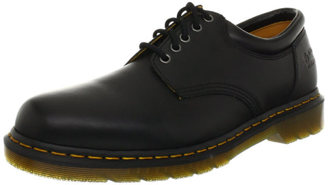 Dr. Martens Men's 8053 Nappa 5 Eye Padded Collar Shoe