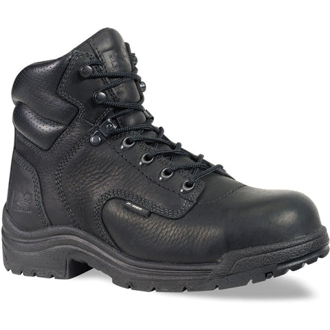 "Timberland PRO Women's 6"" TiTAN Safety Toe Boot"