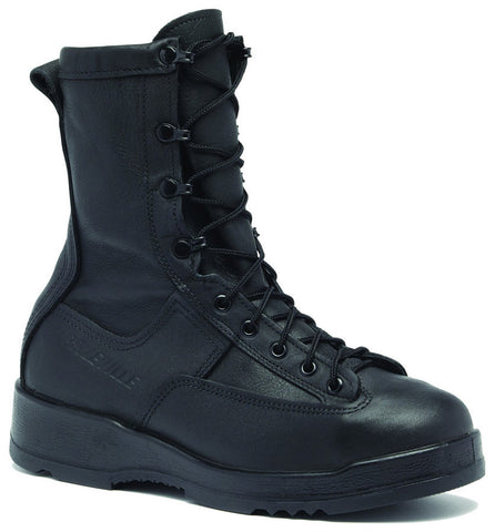 Belleville 800ST Men's Waterproof Steel Toe Flight And Flight Deck Boot