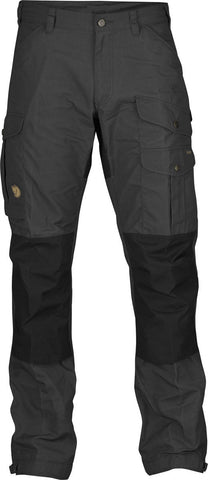 Fjallraven Mens Vidda Pro Trousers Regular Hiking Pant