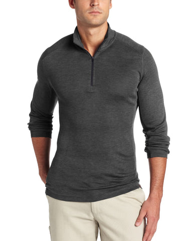 Royal Robbins Men's Mission Knit 1/4 Zip