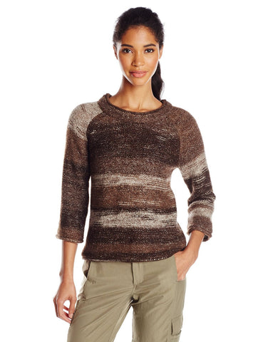 Royal Robbins Women's Tambo 3/4 Sleeve Pullover